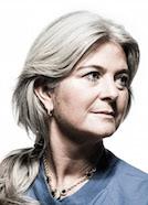 Jackline Magnsjö, styrelseledamot