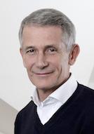 Robin Edman, ordförande
