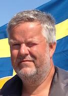 Thomas Frisk, webbansvarig